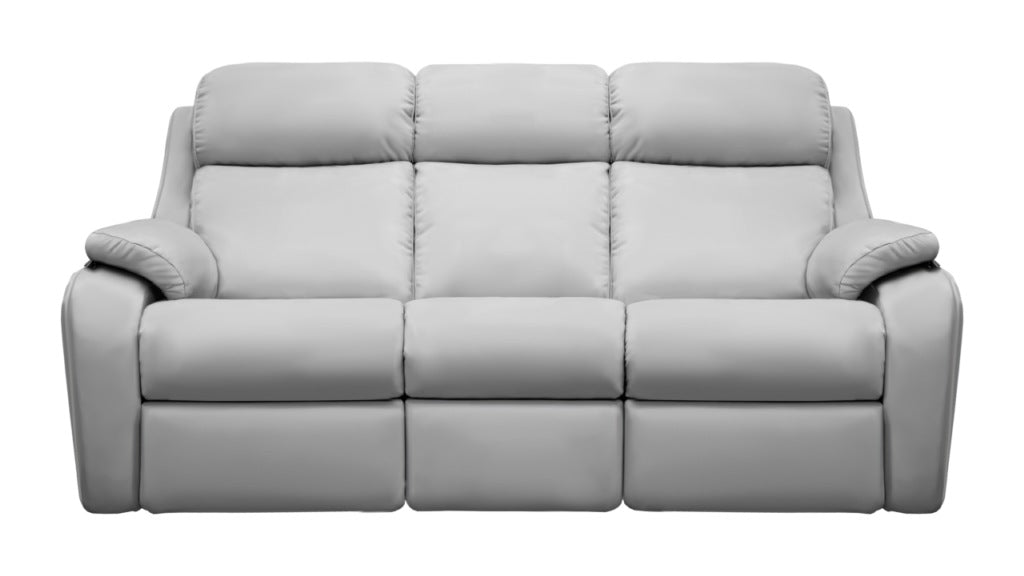 G Plan Kingsbury 3 Seater Sofa (3 Cushion)