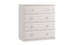 Maysons Ravello 4 Drawer Midi Chest