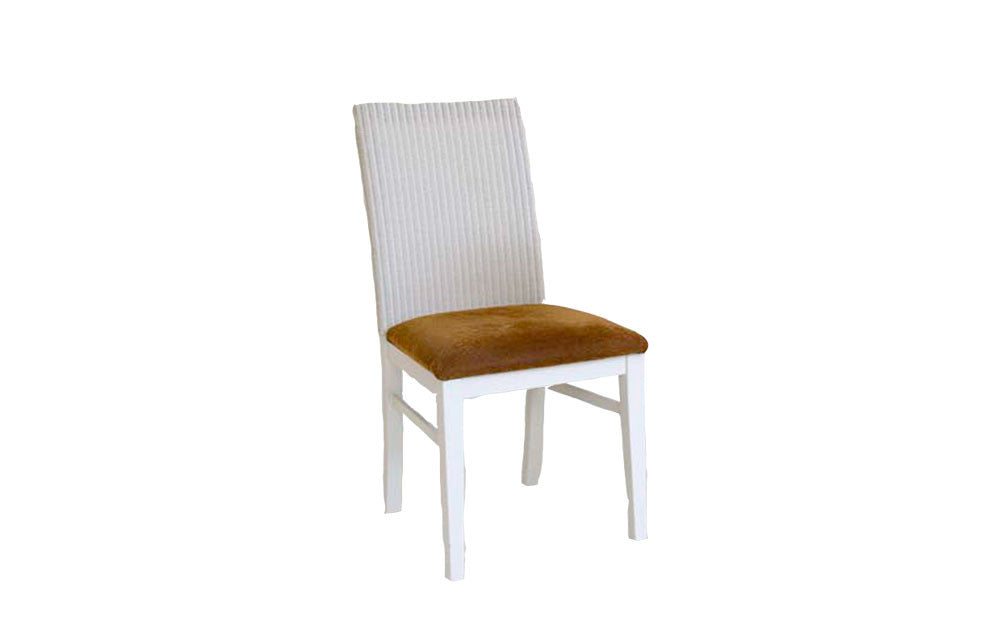 Andrena Barley Loom  Chair