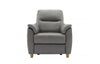 G Plan Spencer Armchair (Leather)