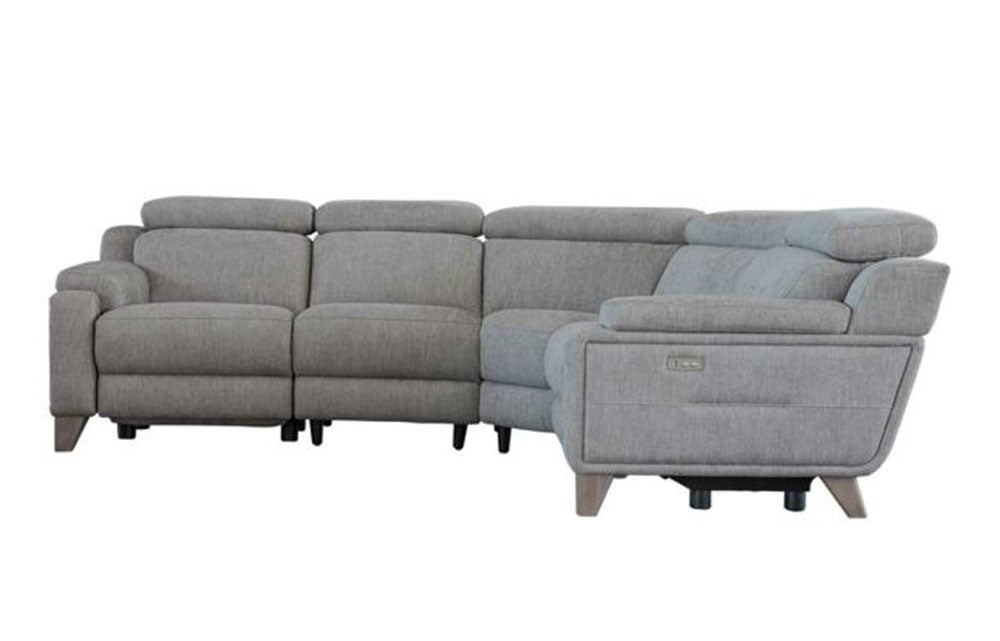 Parker Knoll Evolution Design 1701 Cornergroup(R/H/F-L/H/F-2 x Armless-Corner Units)
