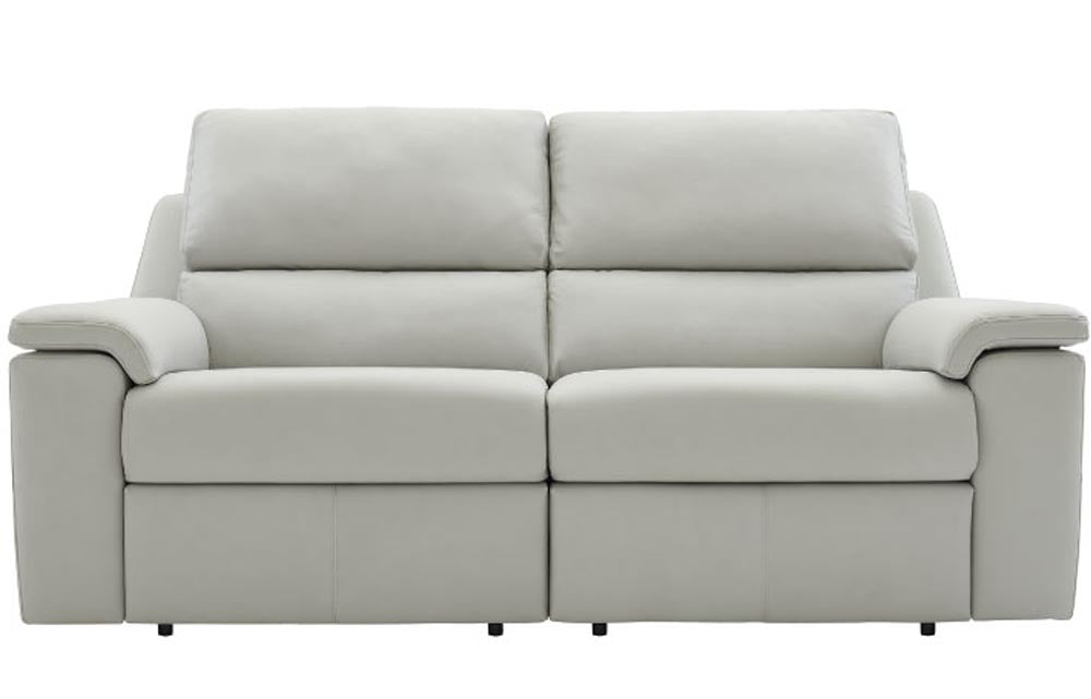 G Plan Taylor 3 Seater Sofa (Leather)
