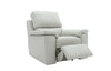 G Plan Taylor Armchair (Leather) Recliner