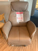 Elano Atlantic Large Swivel Recliner