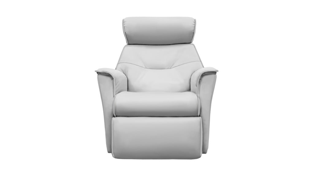 G Plan Ergo-Form Malmo Large Chair