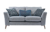 Manor Collection Magarth 2 Seater Sofa