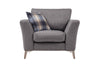Manor Collection Magarth Armchair