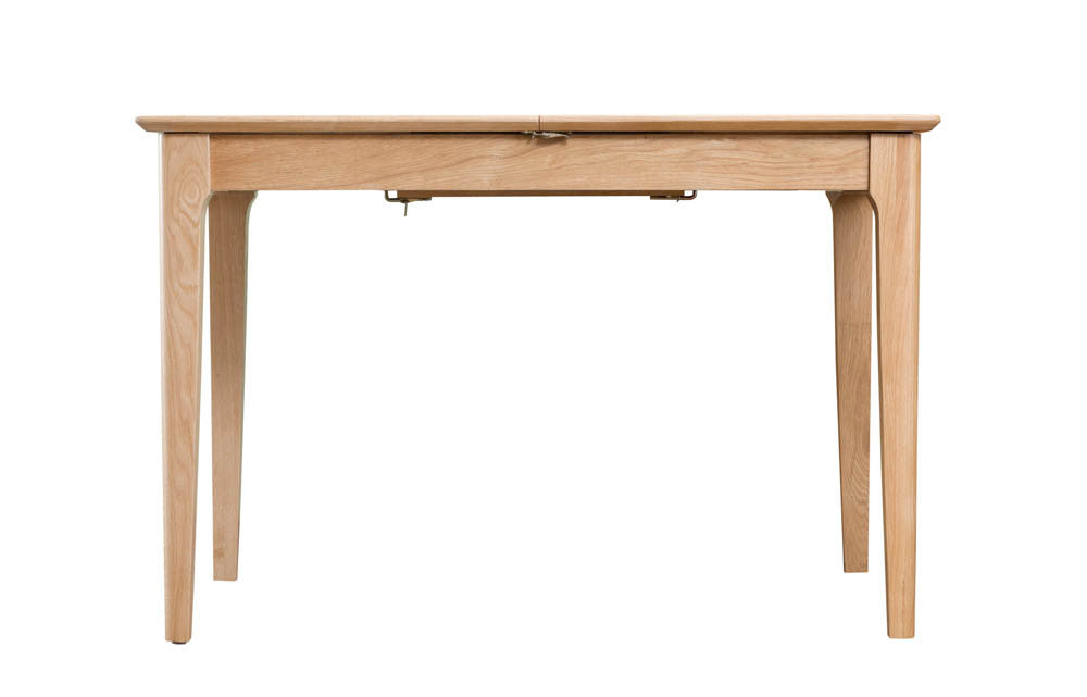 Manor Collection Marlborough 1.2m Butterfly Extending Table