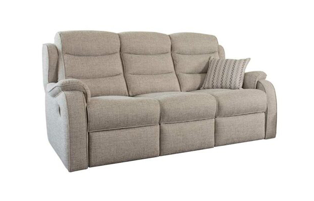 Parker Knoll Michigan 3 Seater Sofa