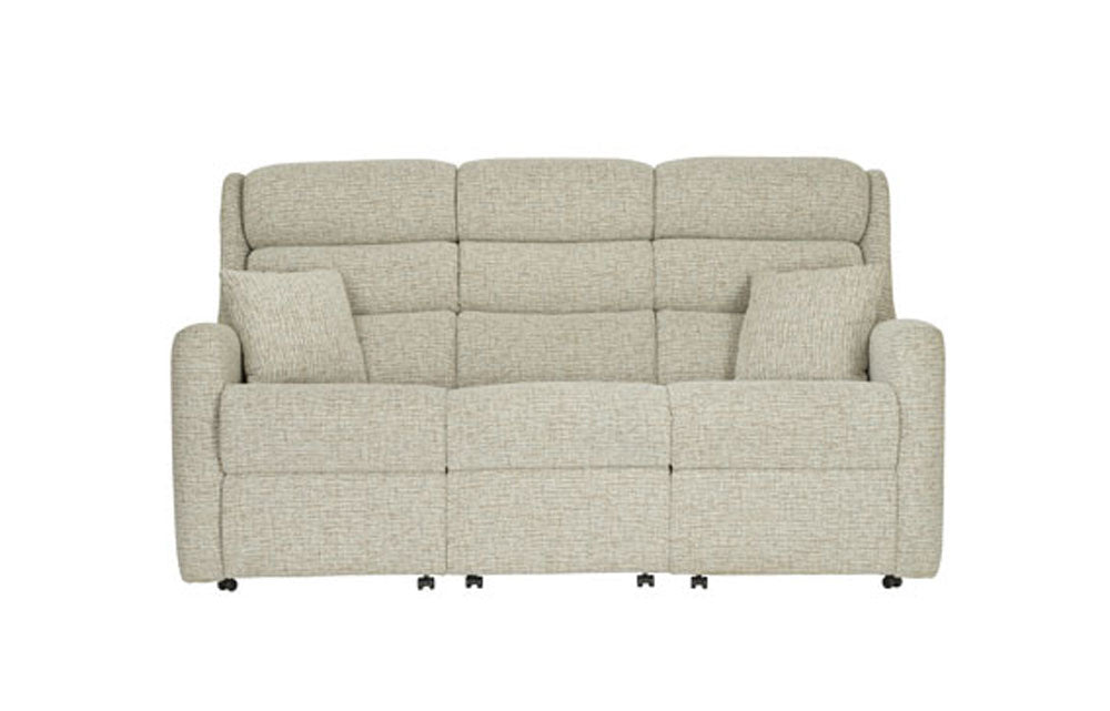 Celebrity Somersby 3 Seat Split Fixed Settee