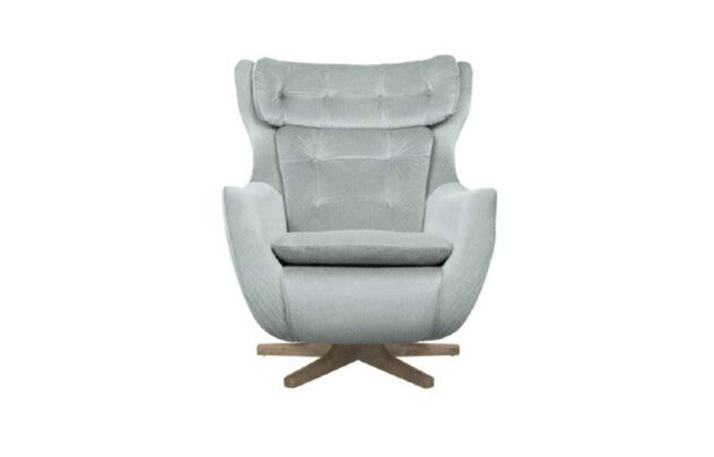 Parker Knoll Evolution Statesman Accent Chair