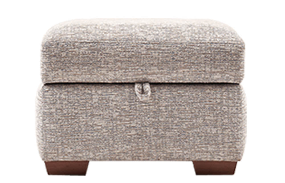 Manor Collection Sutton Storage Stool