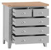Manor Collection Lydiard 2 Over 3 Chest