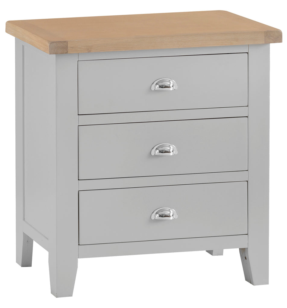 Manor Collection Lydiard 3 Drawer Chest