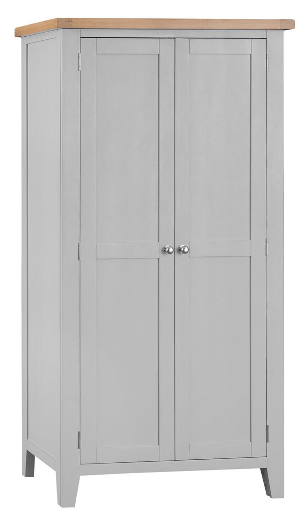Manor Collection Lydiard Full Hanging Wardrobe
