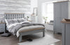 Manor Collection Lydiard 5'0 Bed
