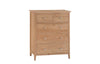 Manor Collection Marlborough Jumbo 2 Over 3 Chest