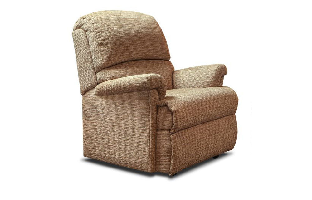 Sherborne Nevada Fixed Armchair