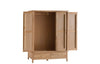 Manor Collection Marlborough 3 Door 2 Drawer Wardrobe