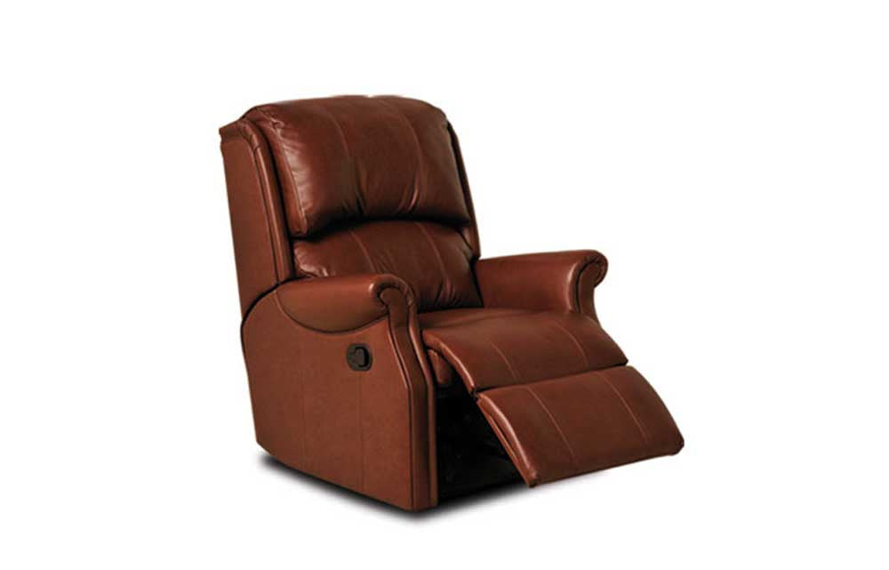 Celebrity Regent Recliner Chair (Leather)