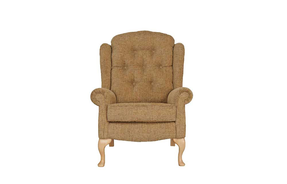 Celebrity Woburn Fixed Standard Chair