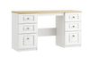 Maysons Sorrento Double Dressing Table