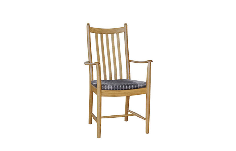 Ercol Windsor Penn Armchair