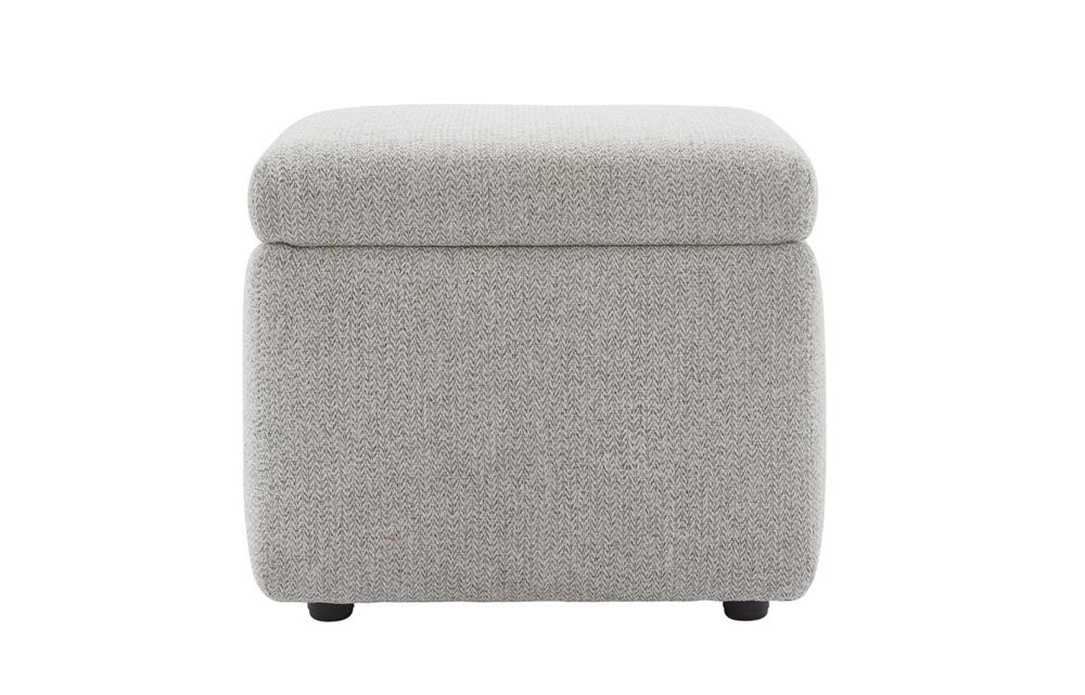 G Plan Spencer Storage Footstool