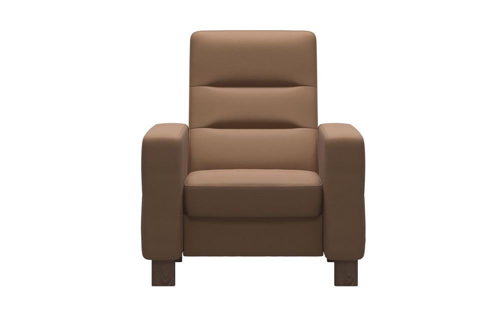 Stressless Wave High Back Armchair