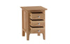 Manor Collection Marlborough Small Bedside
