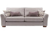 Manor Collection Jasper 3 Seater Sofa