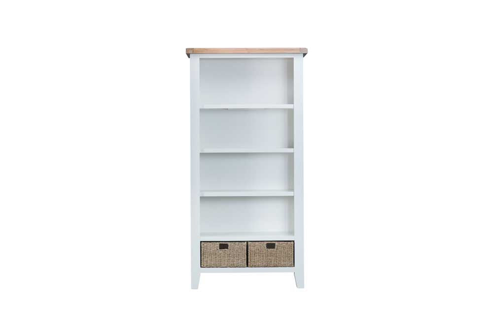Manor Collection Lydiard Large Bookcase