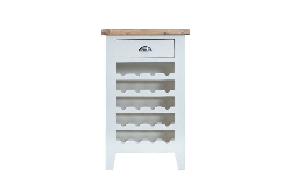 Manor Collection Lydiard Wine Cabinet