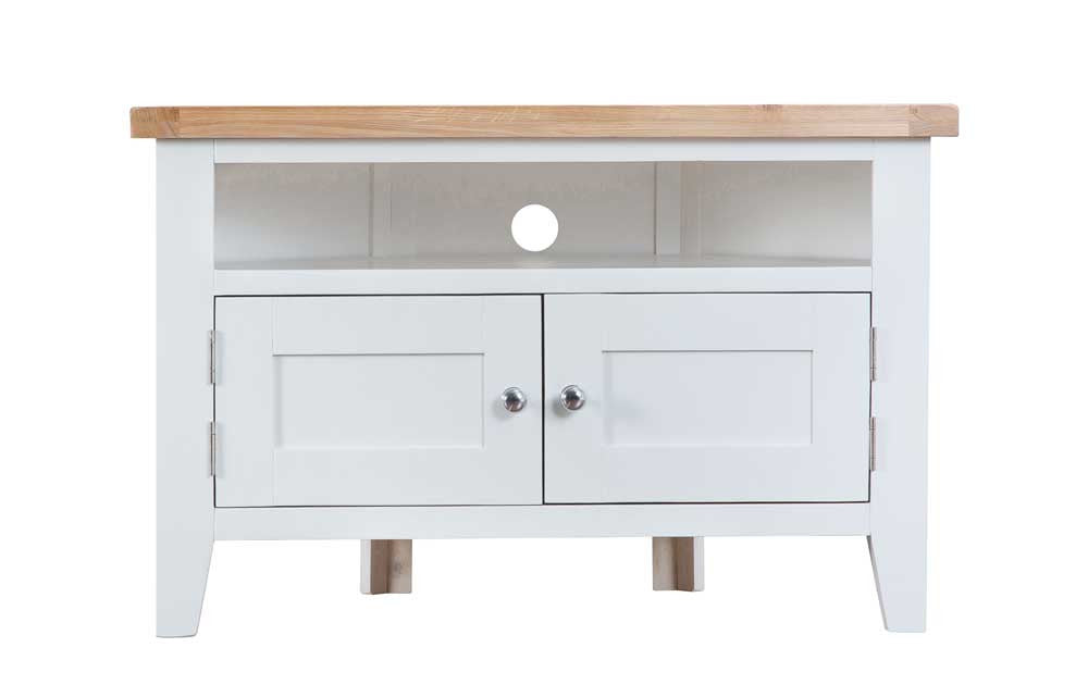 Manor Collection Lydiard Corner TV Unit