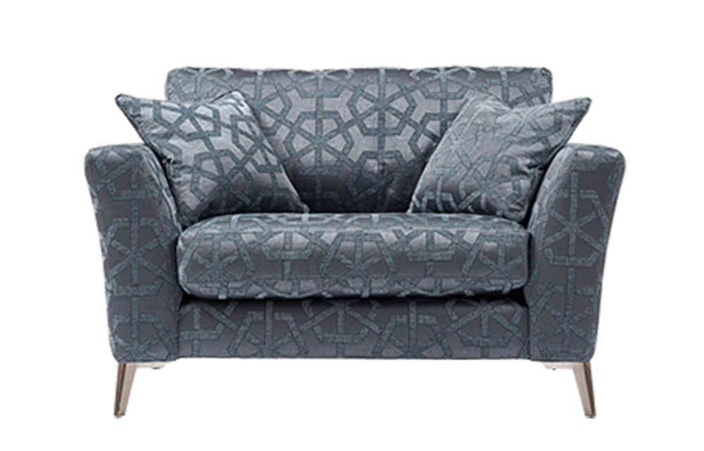Manor Collection Magarth Cuddler Sofa
