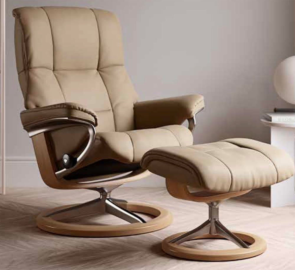 Stressless Mayfair Chair (M) (Signature Base) - Promotion