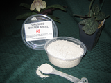 Crushed Oyster Shell - Ravenvision Orchid Supplies