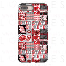 Load image into Gallery viewer, College Spirit Phone Case - lovekess - clothing