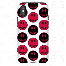 Load image into Gallery viewer, Happiest In College Smiley Phone Case - lovekess - clothing