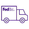 Fedex Express Delivery