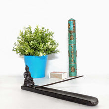Load image into Gallery viewer, Buddha Incense Stick Holder