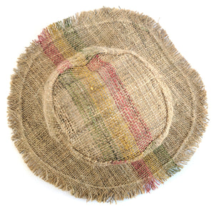 HEMP Hats made from 100% natural, organic and eco-friendly handwoven HEMP
