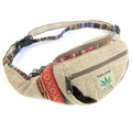 HEMP Fanny Pack Colors