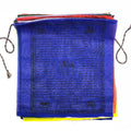 Tibetan Prayer Flag XXL 975cms 1 Roll