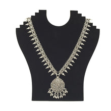 Load image into Gallery viewer, Sterling Silver Neckpiece