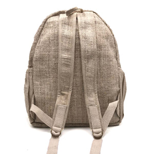 Hemp Bags, pouches and wallets made from 100% pure and natural hand-woven HEMP