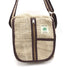 Pure Hemp Messenger Bag