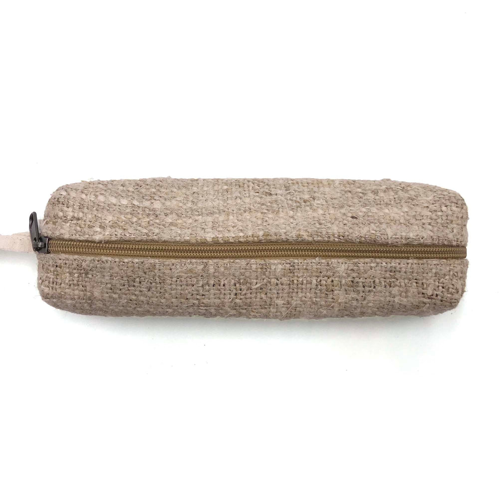 Pure Hemp Long Case made from 100% pure HEMP