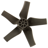 Bonex / Subgravity Scooter 5-blade Propeller (for RS Models)