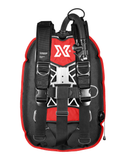 NX Ghost Deluxe Single Tank Travel System